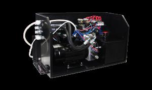 350V勾鼻车液压动力单元