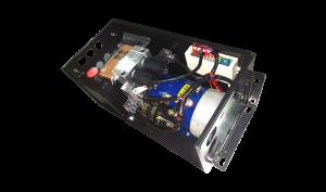 环卫八桶车液压系统(带遥控功能)